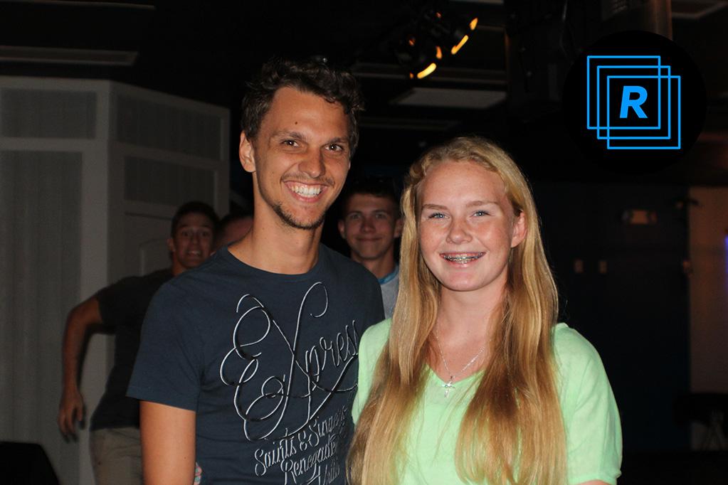 Danik and Kayla