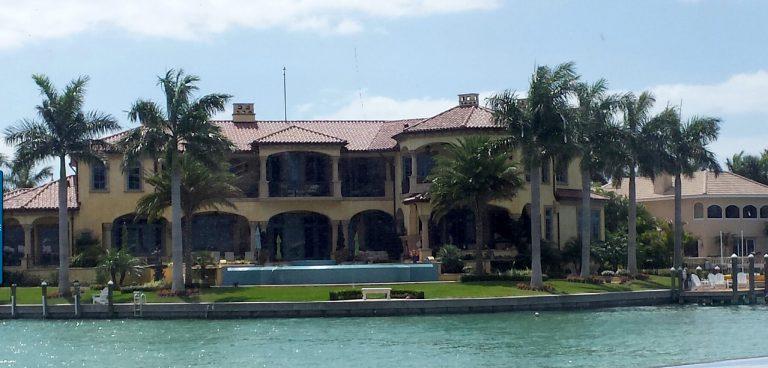 Intracoastal Home - Marina Jack II Cruise