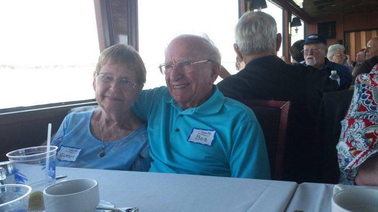 Pastor Bob & Gladys