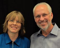 Pastor Randy & Pastor Hope Burt