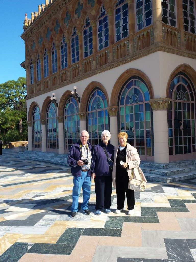 Museo Ringling