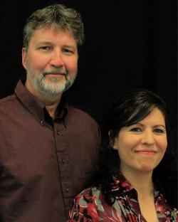 Shawn & Tammy Purkey