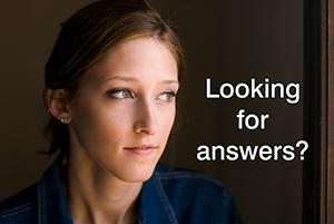 В поисках ответов?