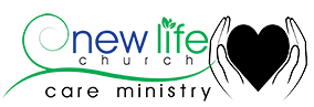 Новая жизнь Министерство уход Logo