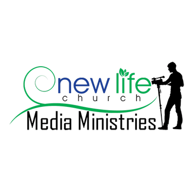 New Life Media Ministries Logo