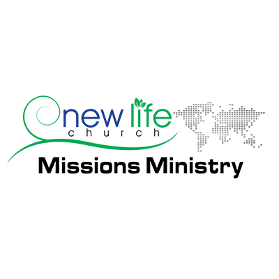 New Life Missions Ministries Logo