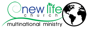 New Life Multinational Ministry Logo
