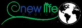 Новая жизнь Многонациональная Министерство Logo
