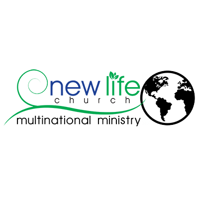 New Life Multinational Ministries Logo