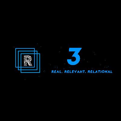 Ministerios Estudiante R3AL Logo