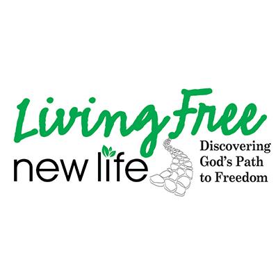 Living Free Logo