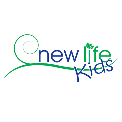 New Life Kids Logo