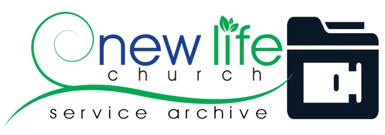Logotipo de New Life Service Archive
