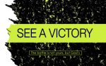 See A Victory - The battle is not yours, but God's